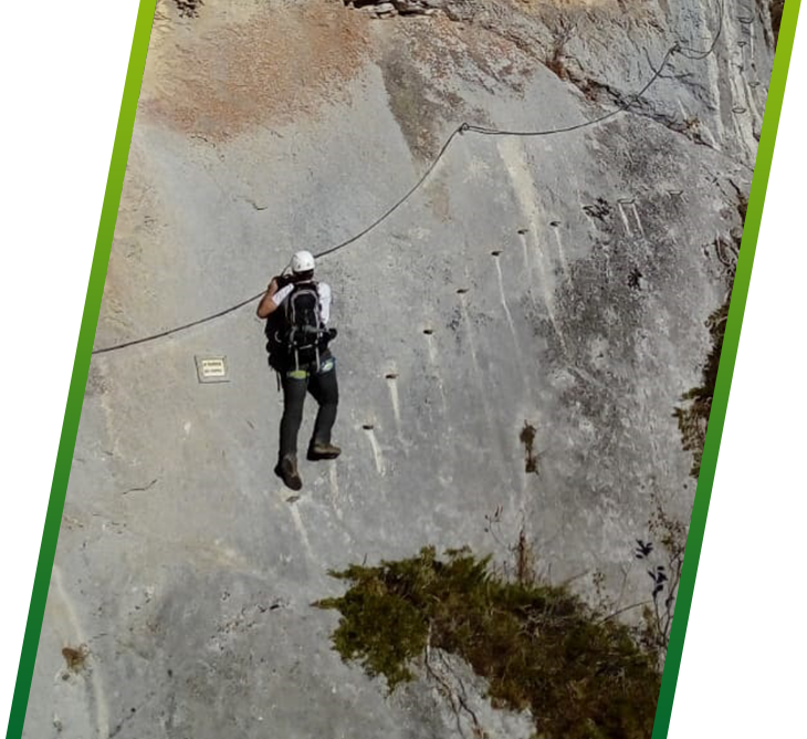 viaferrata
